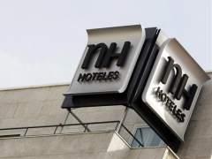 NH logra la mayor subida de la bolsa por la oferta de fusión con Barceló