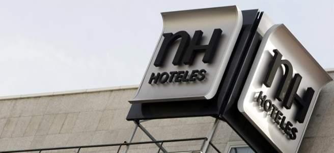 Un hotel de la cadena española NH
