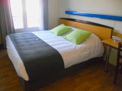 Una noche de hotel en España, un 16% más cara