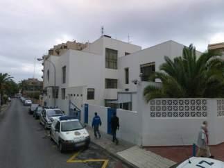 Comisaría de Policía de Torremolinos
