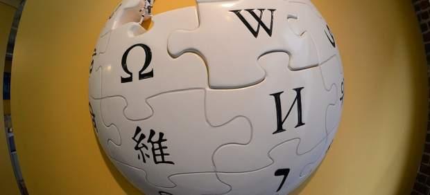 La Wikipedia se quedará en blanco en protesta por la ley antipiratería de EE UU