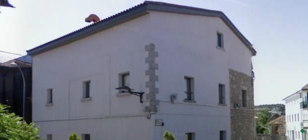 El tsjm embarga las cuentas del ayuntamiento de collado for Calle prado manzano collado villalba