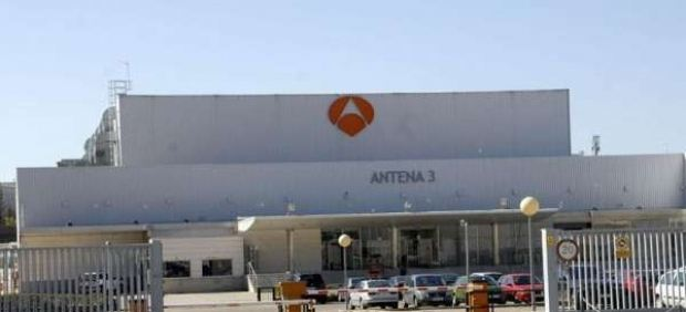 Edificio de Antena 3