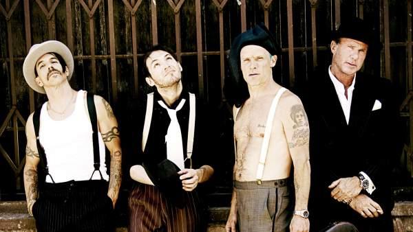 La CIA usó la música de Red Hot Chili Peppers para torturar a detenidos en Guantánamo