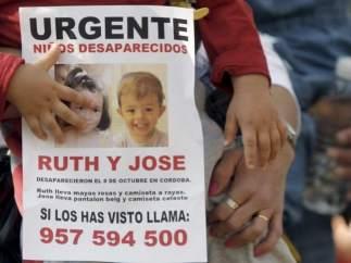 Los niños desaparecidos en Córdoba