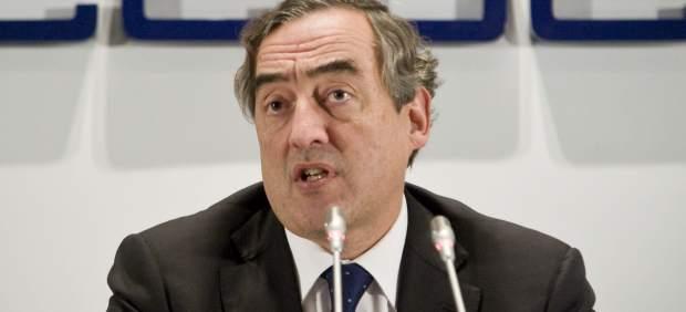 Rosell, presidente de la CEOE