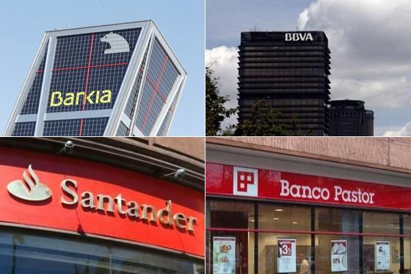 Maletas edredones ipads el 39 anzuelo 39 de los bancos para que contraten su plan de pensiones - Pisos de bancos bbva ...