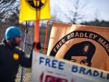 Primera audiencia contra el soldado Bradley Manning
