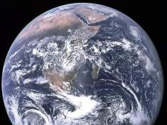 El n�cleo interno de la Tierra se form� hace m�s mil millones de a�os