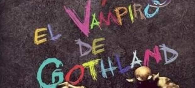 El vampiro de Gothland