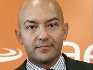 García-Legaz, secretario de Estado de Comercio