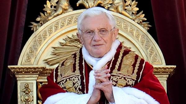 Mensaje de Navidad del papa