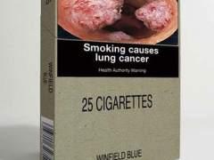 El Tribunal de Justicia de la UE rechaza la denuncia de Philip Morris contra etiquetado de cajetillas