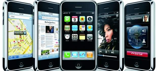 Apple bate récords sin Jobs y eleva su beneficio un 117,5% en el último trimestre de 2011