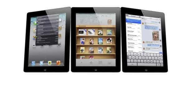 Apple jubila el iPad 2, su tableta más popular