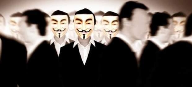 """Anonymous desmiente que tenga intención de producir un """"apagón mundial"""" de Internet"""