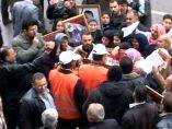 Observadores en Siria