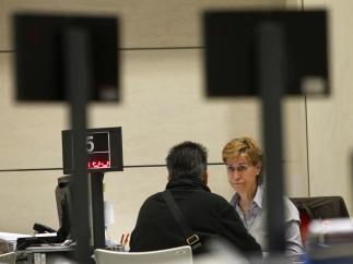 Inem noticias fotos encuestas y trivials de inem en for Oficina del paro murcia