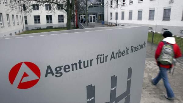 Empleo en Alemania