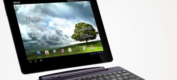 Primeros rivales para el iPad y el Galaxy Tab este 2012