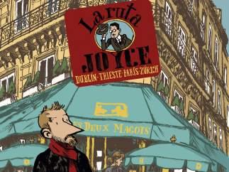 La ruta de Joyce