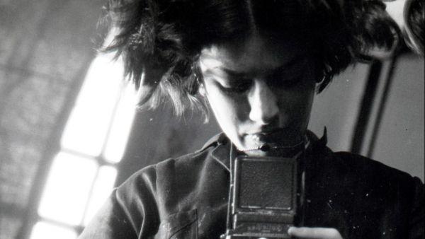 'Selbstportrait', Berlin, 1931