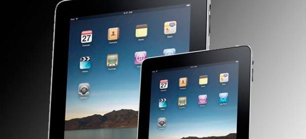 A los tribunales por vender un riñón para poder comprar un iPhone y un iPad