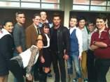 Ricky Martin en 'Glee'