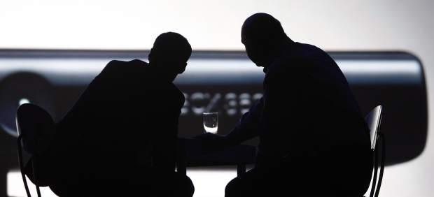 Colas, un grupo góspel y Windows 8 en la conferencia inaugural del CES de Las Vegas