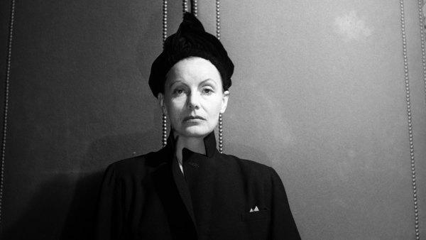 'Greta Garbo', 1946