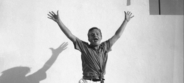 'Truman Capote in Morocco', 1949
