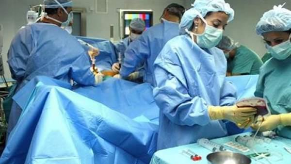 Profesionales extranjeros del sector sanitario