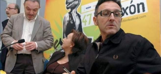 José Luis Cienfuegos, director del Festival de Gijón
