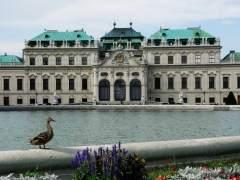 Viena, de sus palacios imperiales a su pujante gastronomía