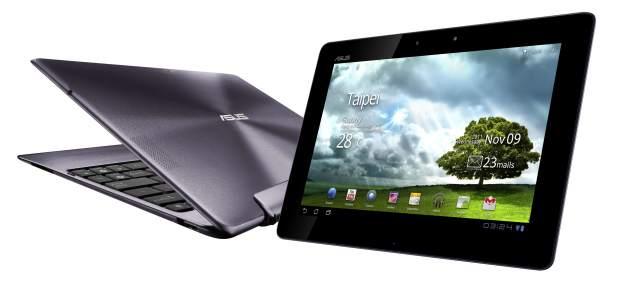 Los 20 'gadgets' del CES 2012