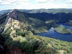 Monfragüe cumple una década como Parque Nacional