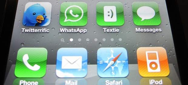 Chrome, la música en iTunes o el revolucionario WhatsApp, los más valorados por los usuarios