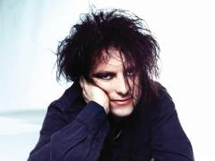Robert Smith, de The Cure