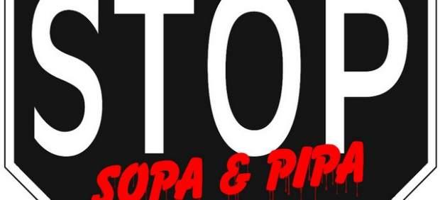Contra SOPA y PIPA