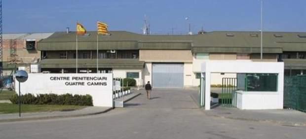 Prisión de Quatre Camins.