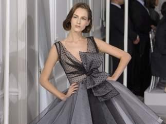 Dior seduce en París