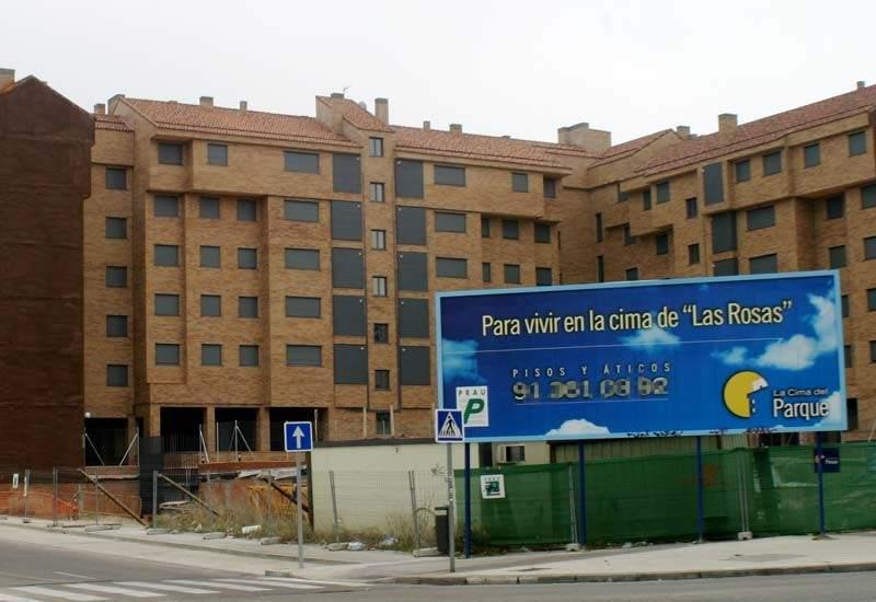Bbva quiere acelerar la venta de pisos para quedarse a cero al inicio de 2014 - Pisos de bancos bbva ...