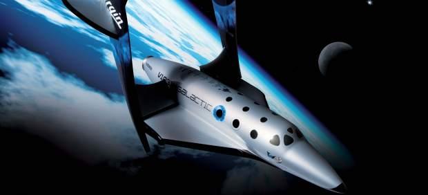 A la conquista del turismo espacial en 2012