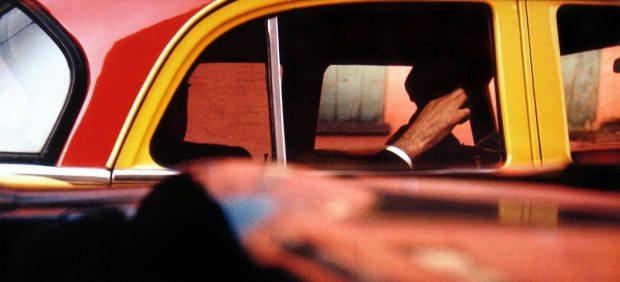 'Taxi', c. 1957