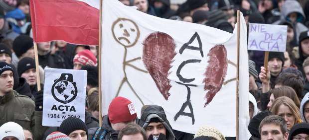 Claves sobre el tratado internacional antipiratería ACTA
