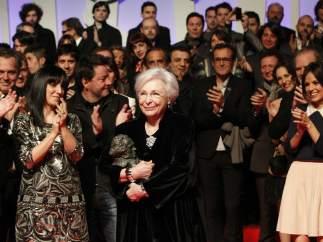 Goya honor