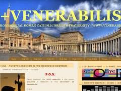 Venerabilis, la web de religiosos católicos gays italiana
