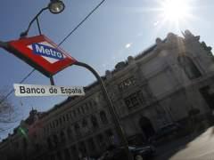 El Banco de España inspecciona a 8 bancos por sus hipotecas