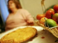Cerca del 40% de la población adulta padece sobrepeso