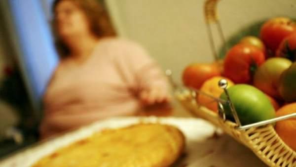 Dieta y obesidad